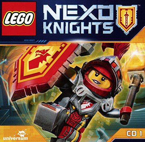 Price comparison product image Lego Nexo Knights CD 1