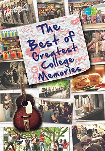 The Best Of Greatest College Memories (4-CD Set / Bollywood Hits Of 60's, 70's & 80's)