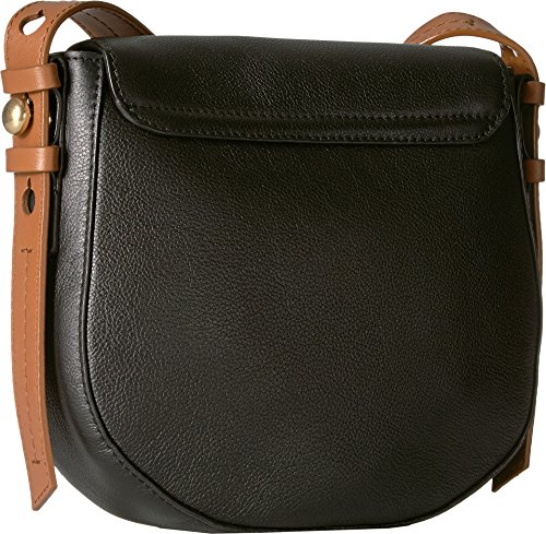 Chloe Lumir See Crossbody Womens Small Black by t1wOORqp5c