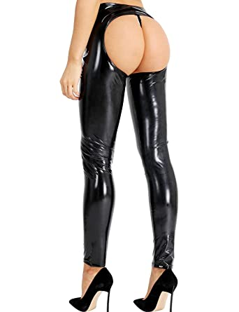 Are not latex pants crotchless topic remarkable