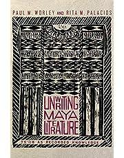 Unwriting Maya Literature: Ts'íib as Recorded Knowledge