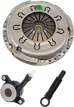 LuK 05-173 Clutch Kit