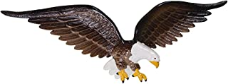 product image for Montague Metal Products Color Wall Eagle, 24-Inch