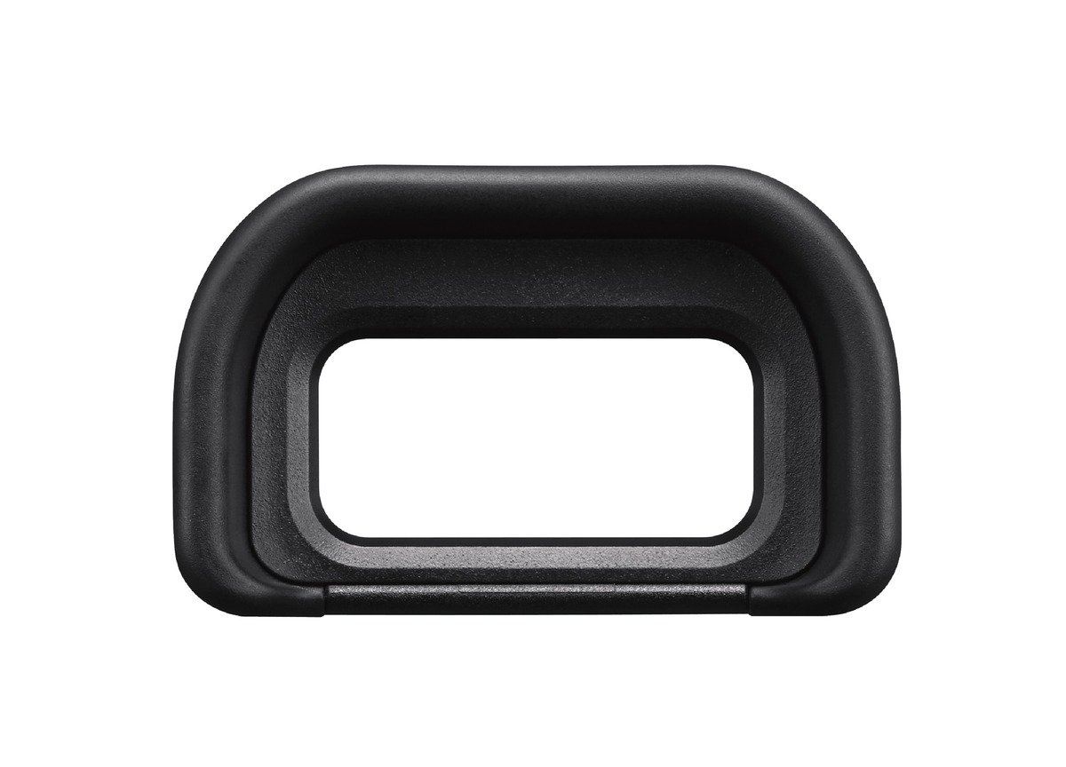 Sony A6500 Replacement Eyepiece Cup for Α6500 Camera Viewfinder, Black (FDAEP17) by Sony