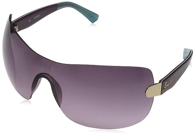 GUESS Gafas de Sol GU7194 00O55 (56 mm) Morado