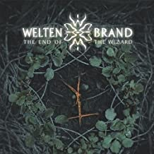End of the Wizard by Weltenbrand (2006) Audio CD