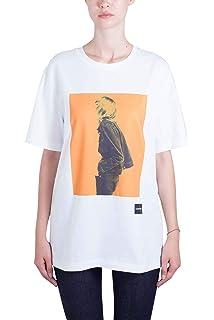 Klein J20j208606 Calvin T Shirt FemmesVêtements Et erCoWdBQxE