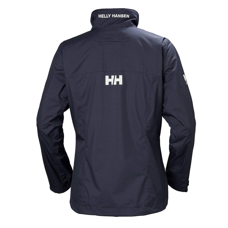 Chaqueta Deportiva Mujer Helly Hansen W Crew Midlayer Jacket