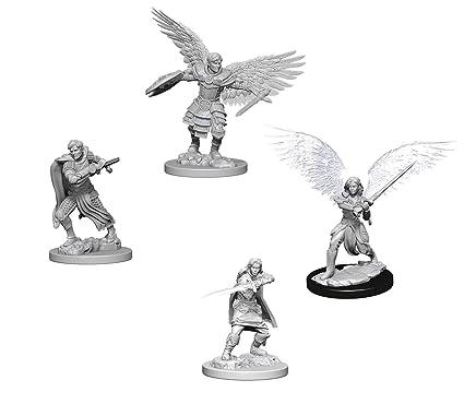 Amazoncom Dungeons Dragons Nolzurs Marvelous Unpainted