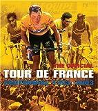 The Official Tour de France, Cassell, 0297843583