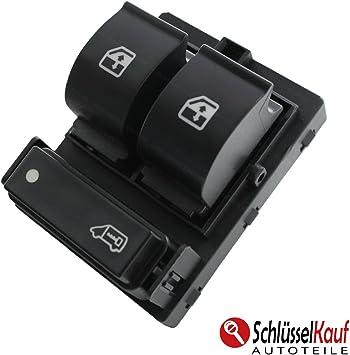 Fensterheber Schalter Fensterschalter Schaltelement Schalteinheit 735421419 Neu Auto