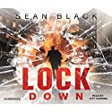 Lockdown Audiobook by Sean Black Narrated by Jeff Harding