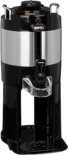 BUNN 44000.0000 1 gallon Thermofresh Mechanical Gauge Server