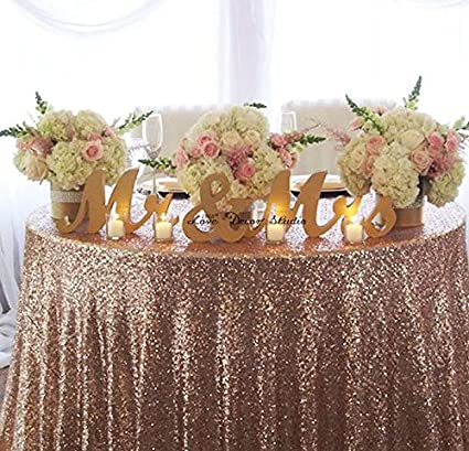 Amazon gold mr mrs letters wedding table decoration gold mr mrs letters wedding table decoration freestanding gold mr and mrs junglespirit Choice Image