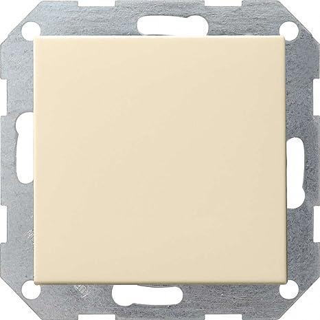 Gira Wippe Wechselschalter cremeweiß System 55 029601