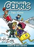 Cédric Best Of - tome 1 - Faits d'hiver