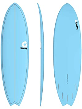 Tabla de Surf Torq Tet 6.3 Fish Tabla de Surf