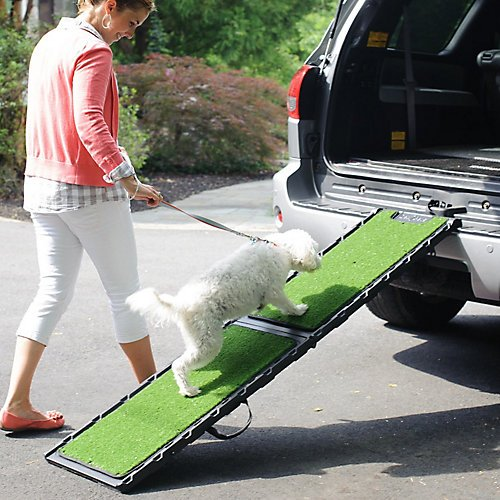 Gen7Pets Natural Step Ramp for Pets by Gen7Pets