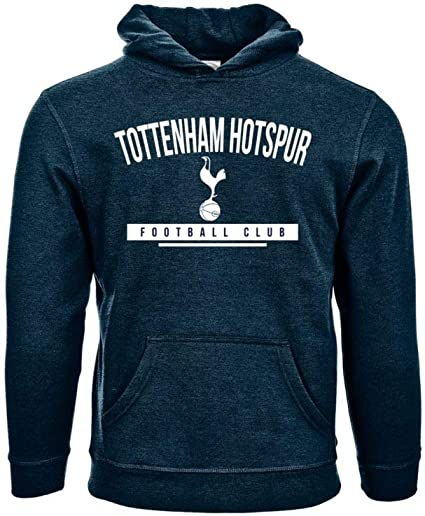 Official Apparel Kids Youth Size Hooded Sweatshirt New Tottenham Hotspur F.C