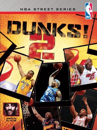 Amazon Com Nba Street Series Vol 2 Dunks Kobe Bryant