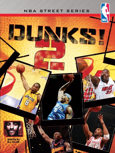 NBA Street Series Vol. 2 Dunks