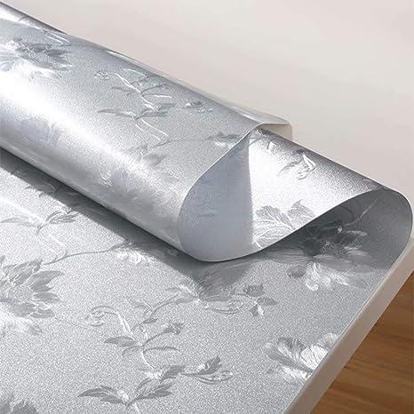 Z-one PVC Plástico Claro Manteles de Mesa Impermeable Libre de ...