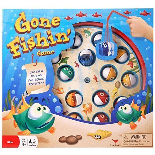 gone fishing game - 3