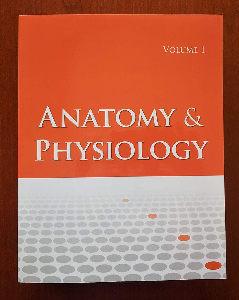 Anatomy and Physiology by OpenStax: J  Gordon Betts