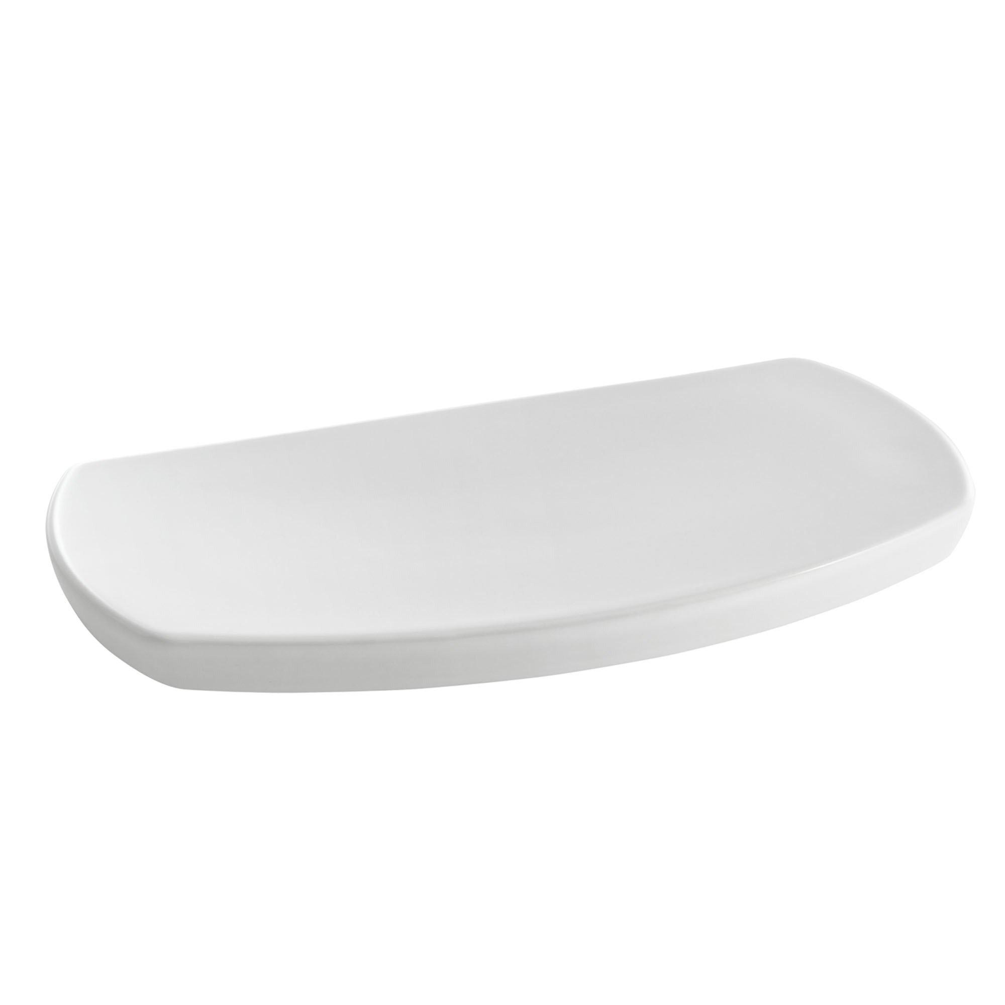 American Standard 735214-400.020 Edgemere Toilet Tank Cover White