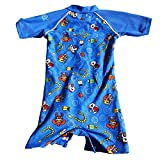 Baby Banz Baby Boys' One Piece Swimsuit