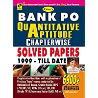 Bank PO Quantitative Aptitude Chapterwise Solved Papers 1999-Till Date 6900+ Objective Question - 1969