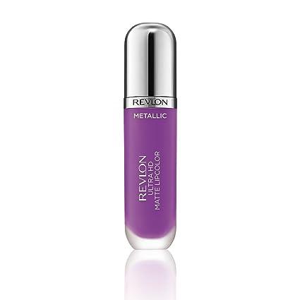 Revlon Classic Ultra Hd Matte Lp Color Dazzle Amazon Fr Hygiene