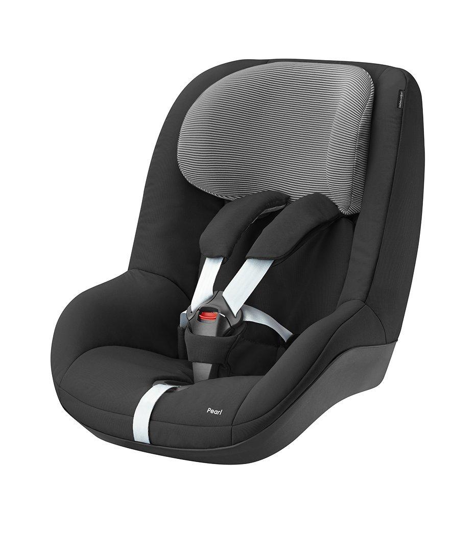 Bébé Confort Pearl - Funda de verano para la silla de coche Bébé Confort Pearl, color gris Dorel 24952480