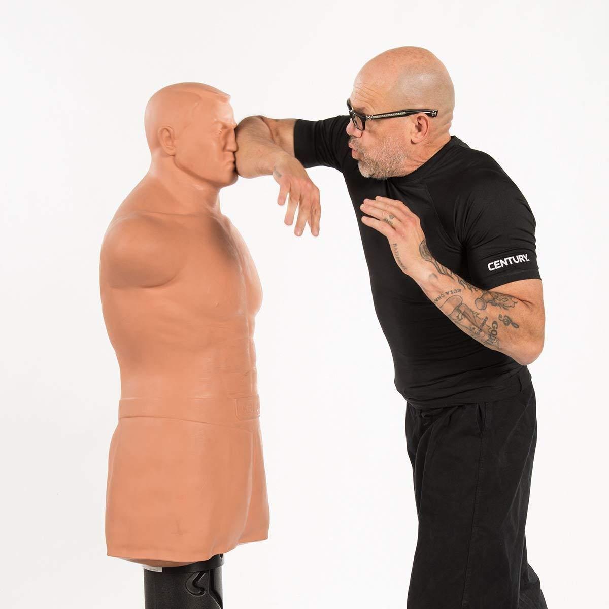 Bob Mu/ñeco Dummy Soporte Altura Regulable:155-205 cm.