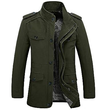Military Jacket 668b4f956d4