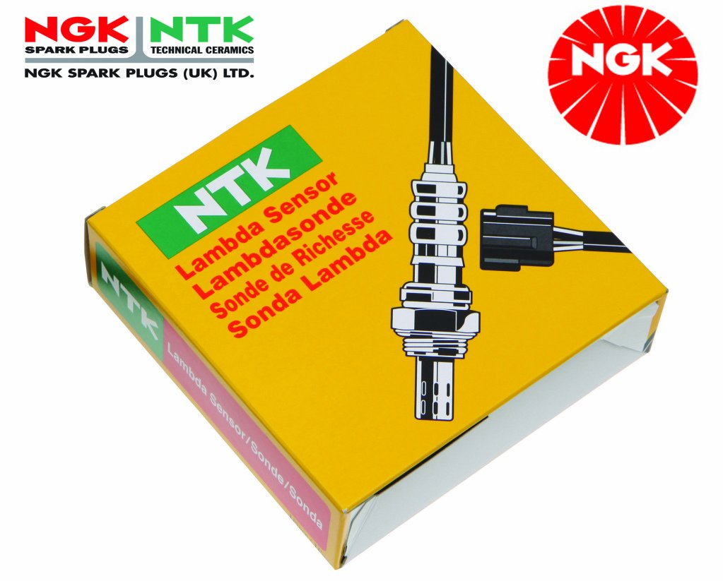 NGK OZA519-SZ2 Oxygen Sensor NGK SPARK PLUGS UK LTD