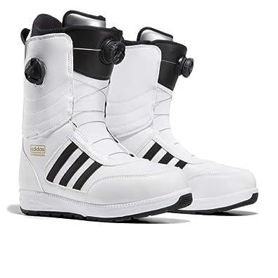 adidas , Herren Stiefel Weiß Bianco: Amazon.de: Schuhe ...