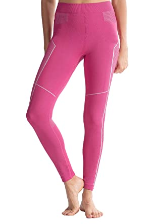 bb075380b93a6f Amazon.com: MD Women's Compression Pants Athletic Running Cycling Tights  Base Layer Leggings: Clothing