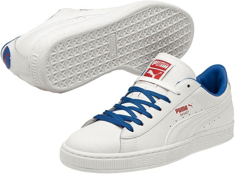 PUMA Basket Classic City Sneakers WhitePrincess: