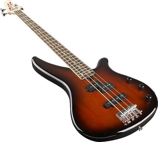 Yamaha RBX170 Electric Bass Guitar Old Violin Sunburst Amazonin Musical Instruments