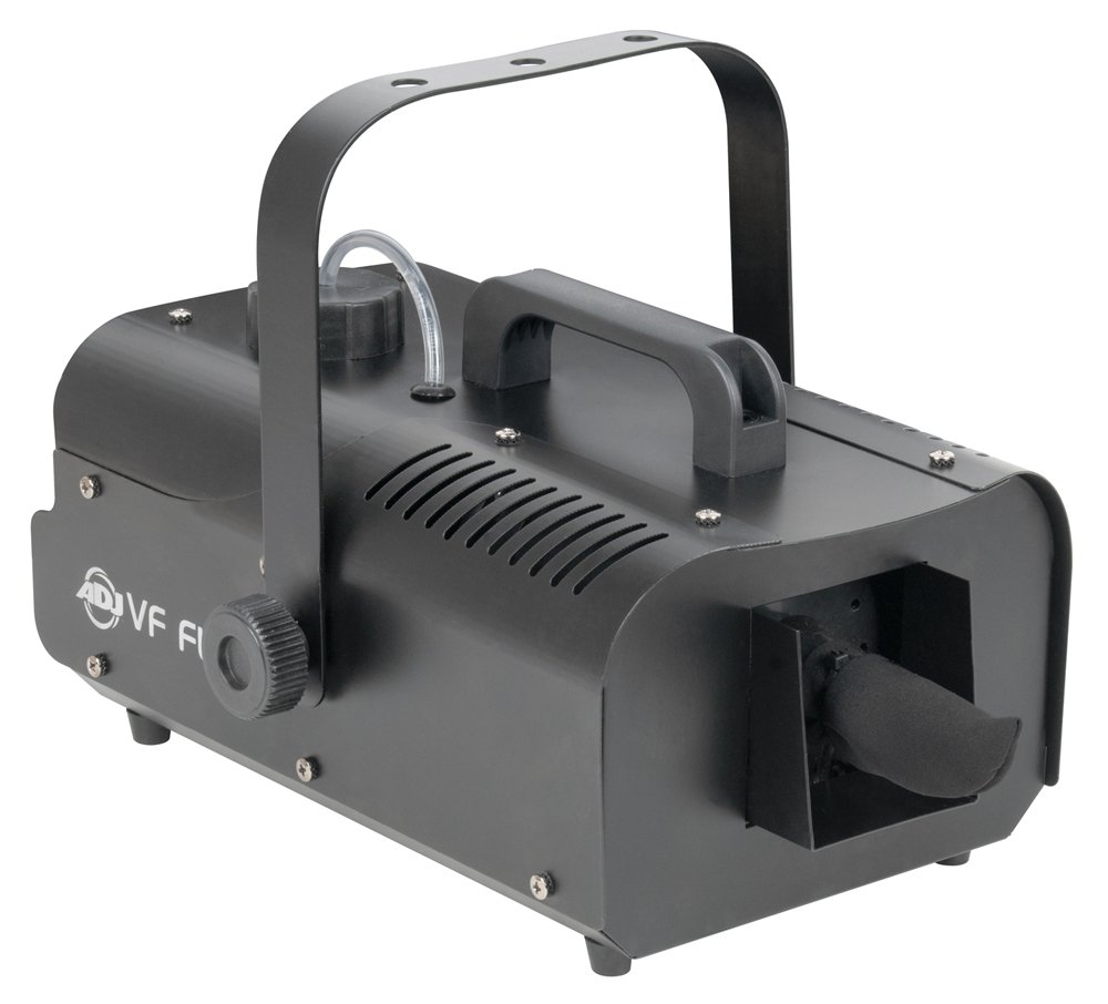 ADJ Products Fog Machine, Multicolor (VF FLURRY) by ADJ Products