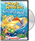 Magic School Bus: Catches a Wave