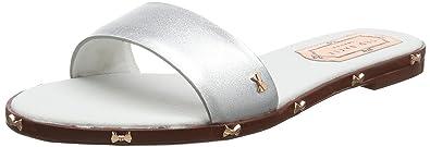 eddbd39a1347f7 Ted Baker Women  s Kytti Open Toe Sandals  Amazon.co.uk  Shoes   Bags