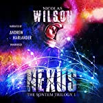 Nexus: The Sontem Trilogy, Book 1 | Nicolas Wilson