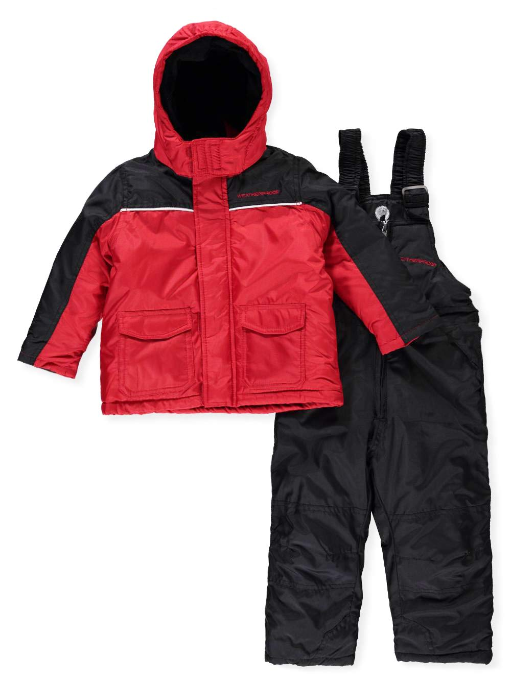 Weatherproof Baby Boys' 2-Piece Snowsuit