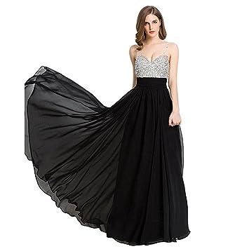 vestidos de novia de la dama de honor de la boda de la tarde de la