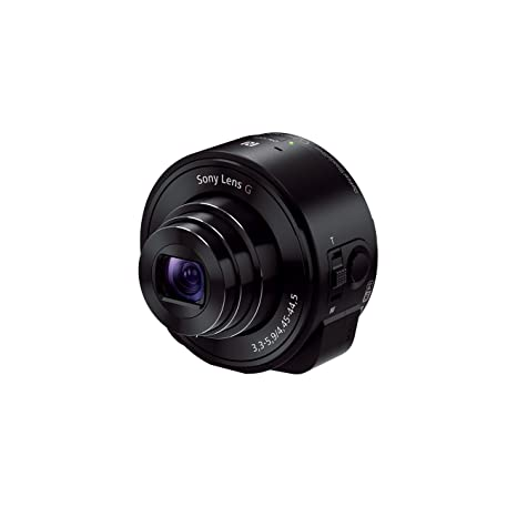 The 8 best dsc qx10 lens style camera