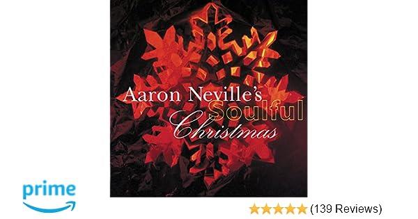 Aaron neville discogra...
