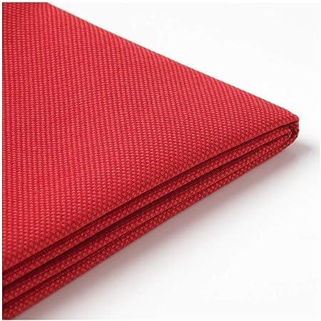 Cuscini Per Sedie Giardino Ikea.Ikea Asia Froson Cuscino Per Sedia Da Esterno Colore Rosso