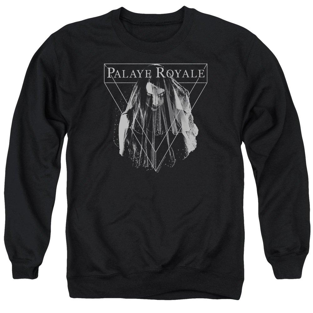 Palaye Royale - - Männer Schleier Pullover